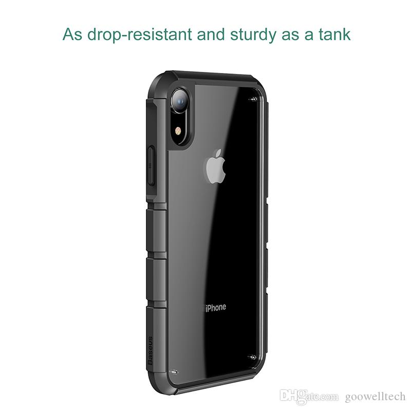 coque iphone xr resistant