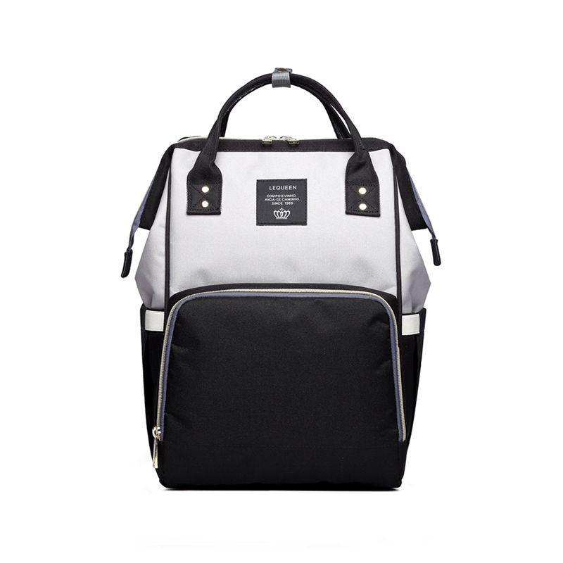 e65da3d83 Hot Sale Baby Diaper Bags Maternity Handbags Nappy Changing Backpack For  Mom Baby Care Travel Waterproof Bags With High Quality UK 2019 From  Fragranter