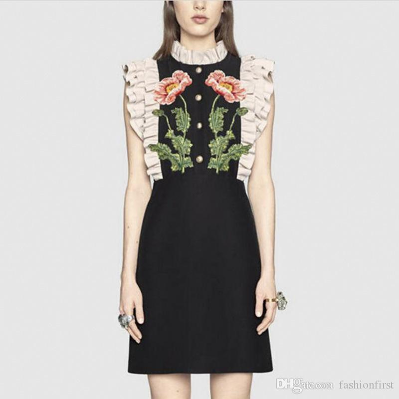 women spring dress