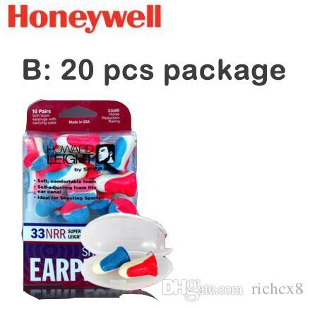 I tappi le orecchie di disturbo Honeywell anti-rumore sonno con uomini e donne lavoro sonno russare muto professionale super confortevole