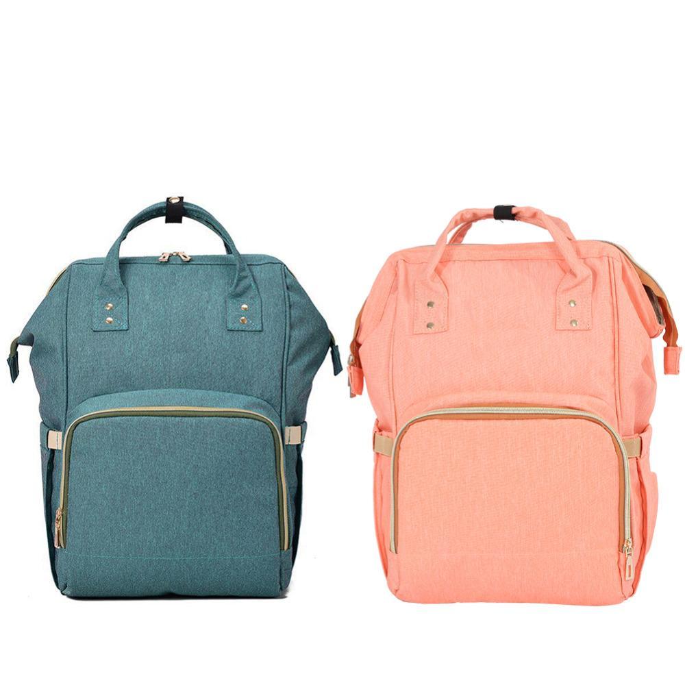 07a5c3f2819 Large Backpack Diaper Bag- Fenix Toulouse Handball