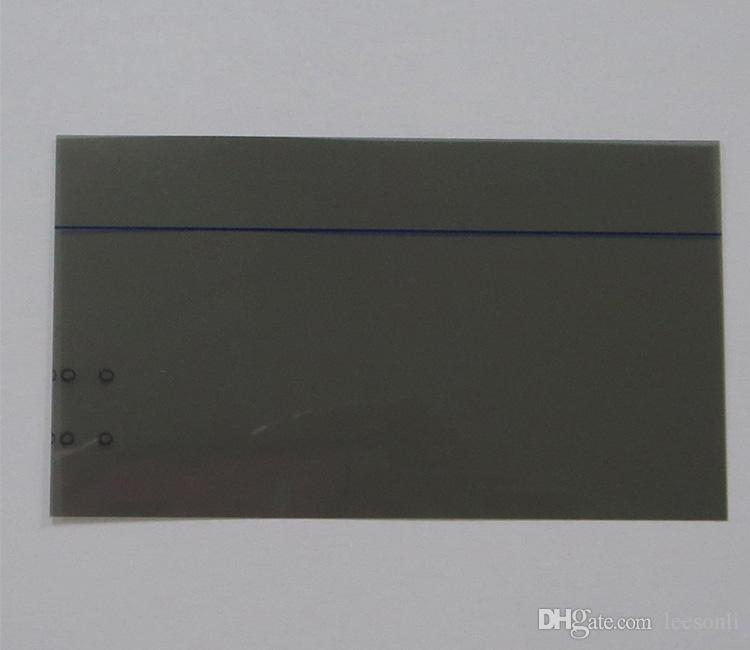 Оптовая продажа-100 шт./лот 100% оригинальный ЖК поляризатор фильм поляризация поляризованный свет фильм для Apple iPhone 6G 4.7 дюймов