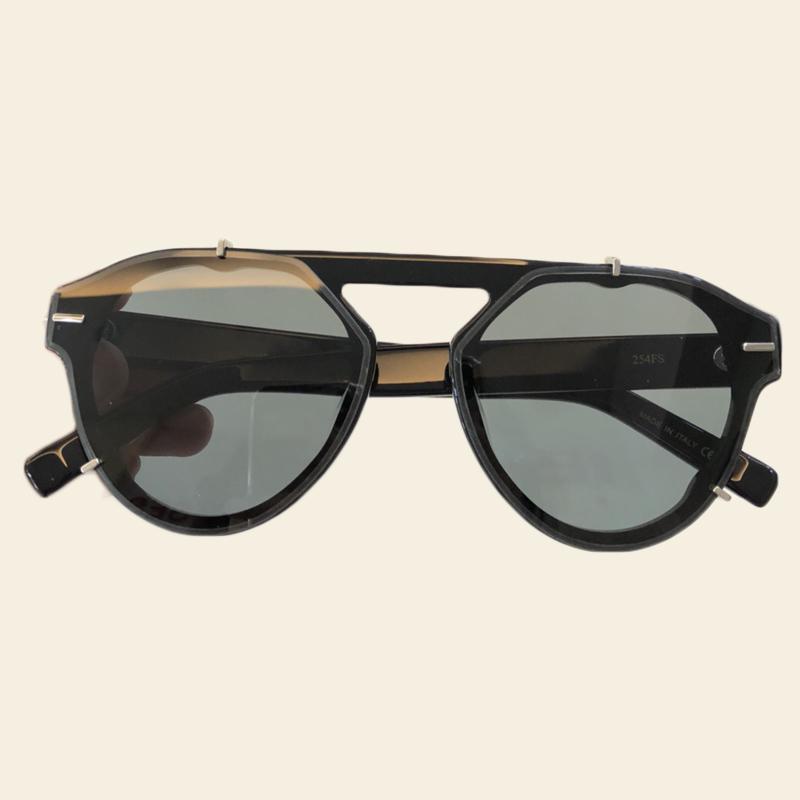fc97f4511dc1b Großhandel Männer Sonnenbrille Marke Designer Hohe Qualität Oculos De Sol  Masculino Steampunk Mode Sonnenbrille Männer Luxus UV400 Objektiv Von  Neimai, ...