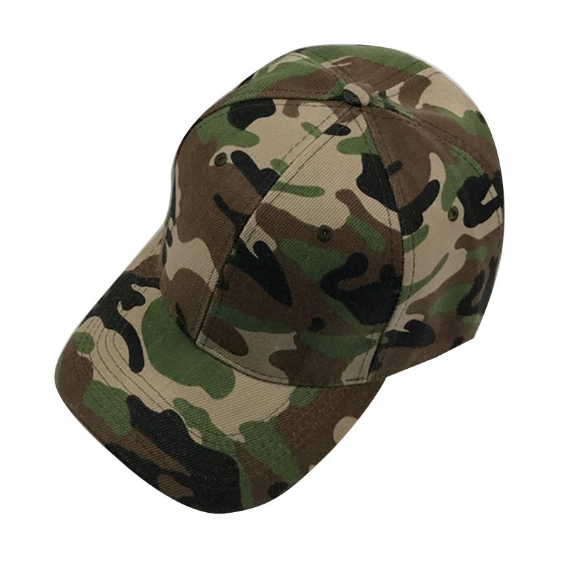 3cffd320c7c Camouflage Hats Men Women Cotton Camo Baseball Cap Outdoor Climbing Hunting  Unisex Hats Army Camo Snapback Dad Cap Casquette 3 Big Hats Hat Stores From  ...