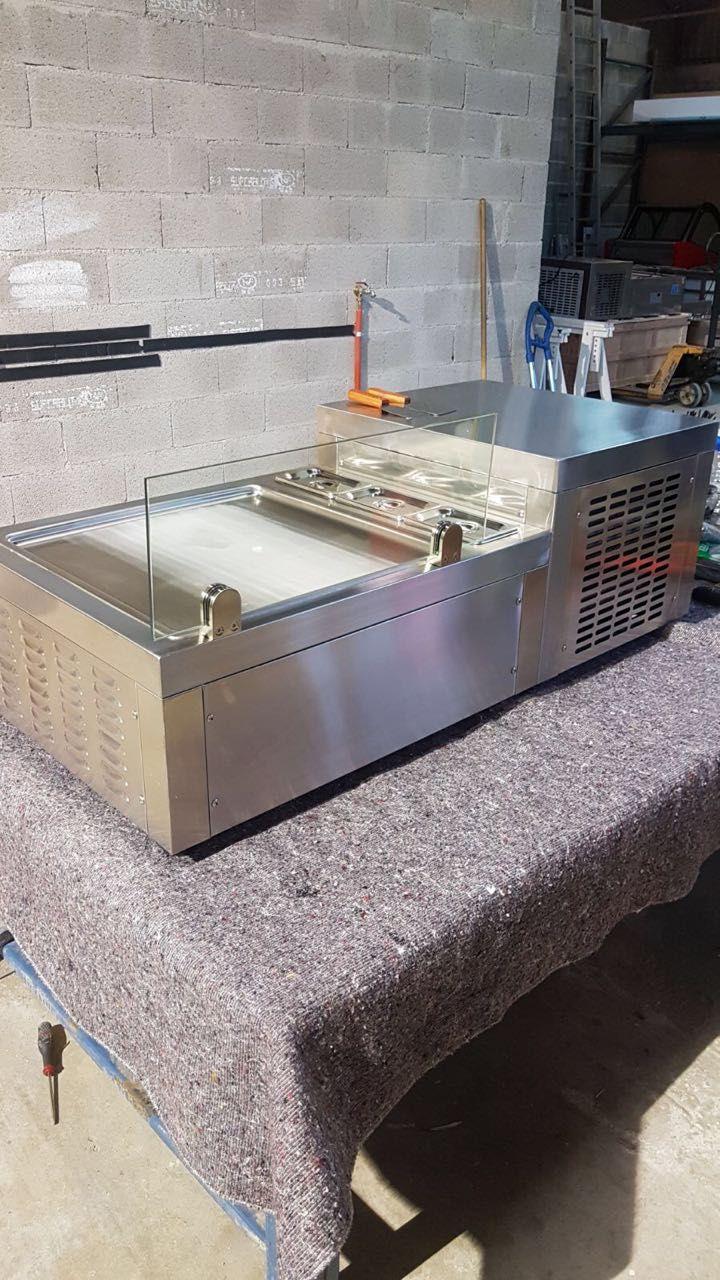 controller Countertop design Kolice Free shipment 45cm single ...