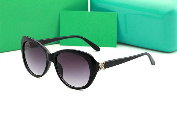 New Fashion U S A Famous Brand Diamond 4048 Sunglasses Women Fashion