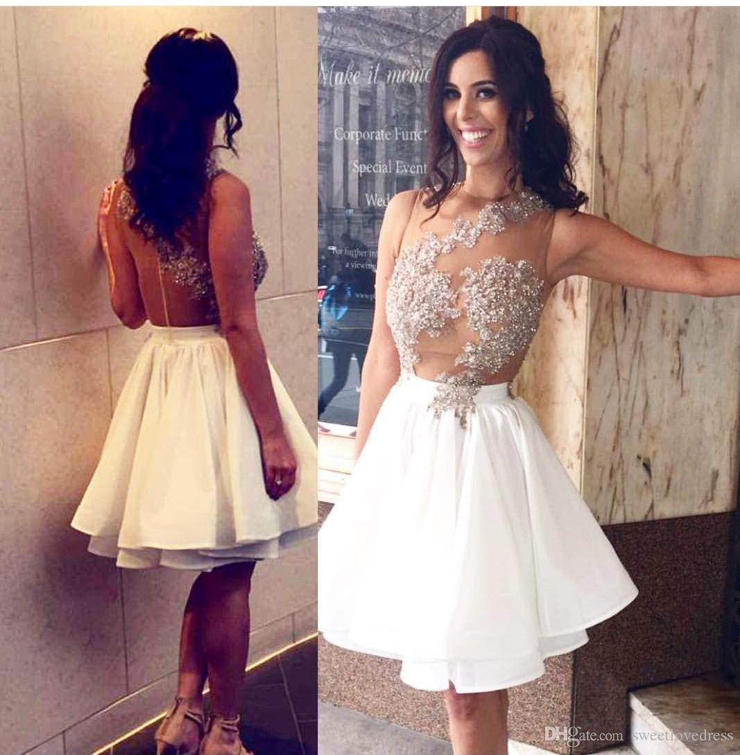Homecoming Dress Websites