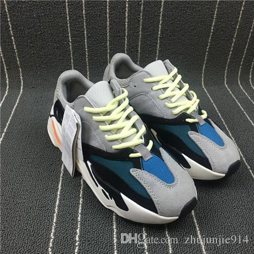 2018 Kanye West Wave Runner 700 Running Shoes Mens Women 700 Basketball Shoes Running Sneakers Wholesale New With Original Box huge surprise sale online sale outlet locations outlet store cheap price outlet eastbay BpWRLn2