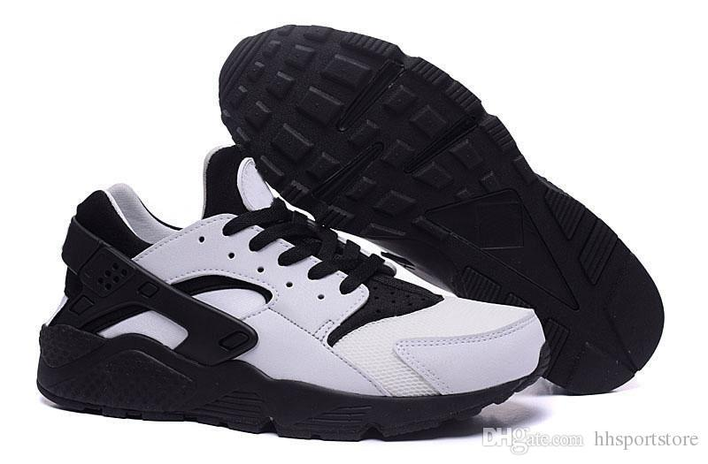 8b3d3b6f607e 2018 New Huarache Ultra Casual Shoes For Men Women