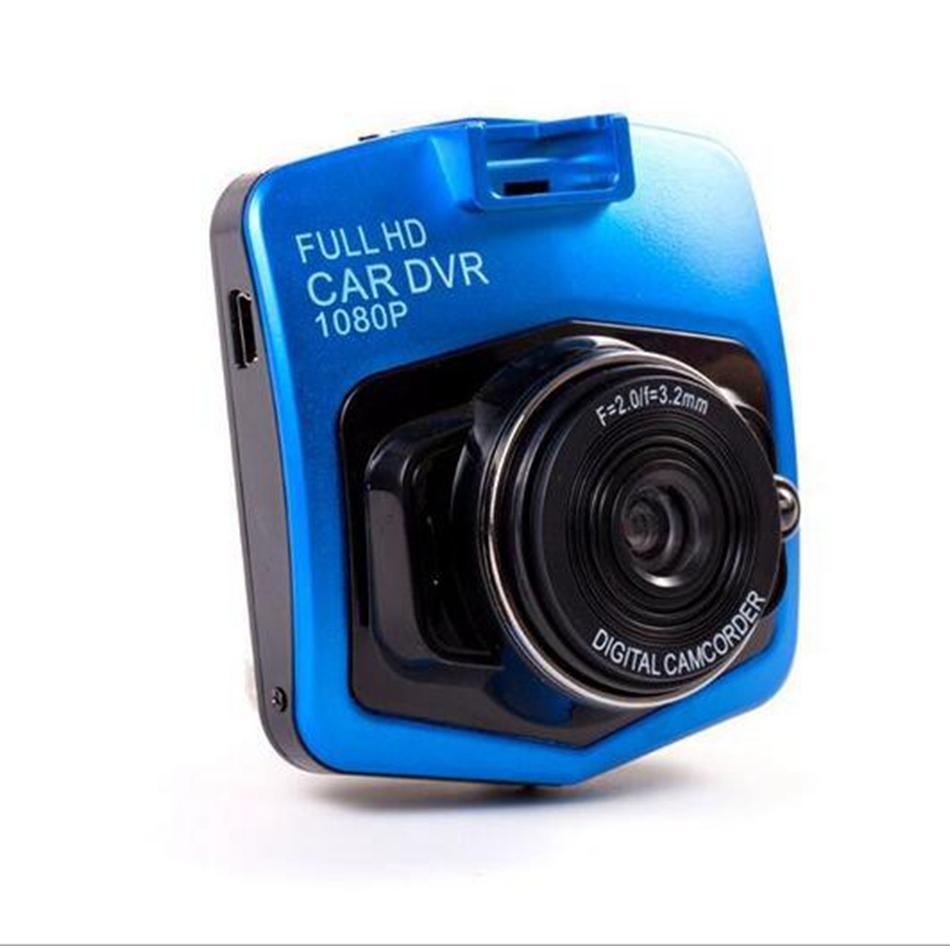 HD 1080 P Dash kamera Video Kaydedici Gece Görüş Mini 2.4