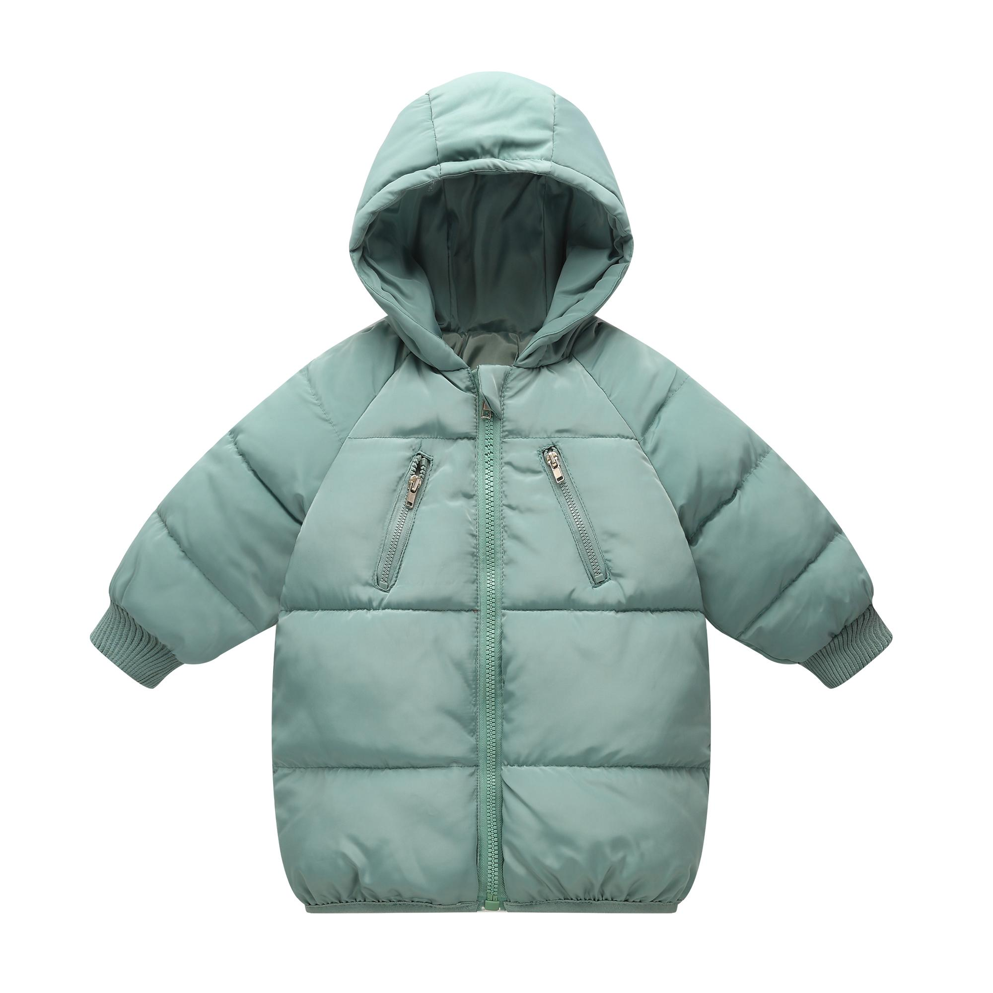 4ce82e3f1e6c New Boys Jackets Parka Baby Outerwear Childen Winter Jackets For ...