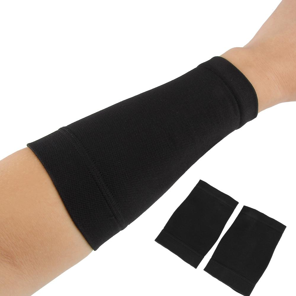 Beauty7 95*100*135 Tan Tattoo Sleeves Covers Up Sleeves Forearm Band ...