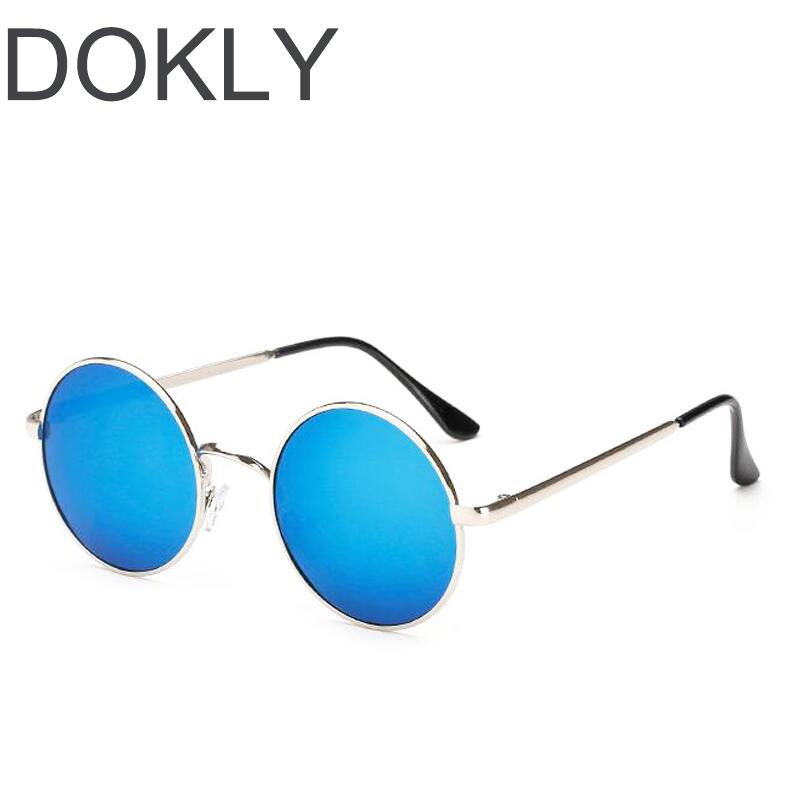 4544320a3d68b 2017 Fashion Show Style Glasses Real Polarized Sunglasses Vintage Sunglass  Round Sunglasses UV400 Black Lens Womens Sunglasses Sunglasses Sale From  Gunot