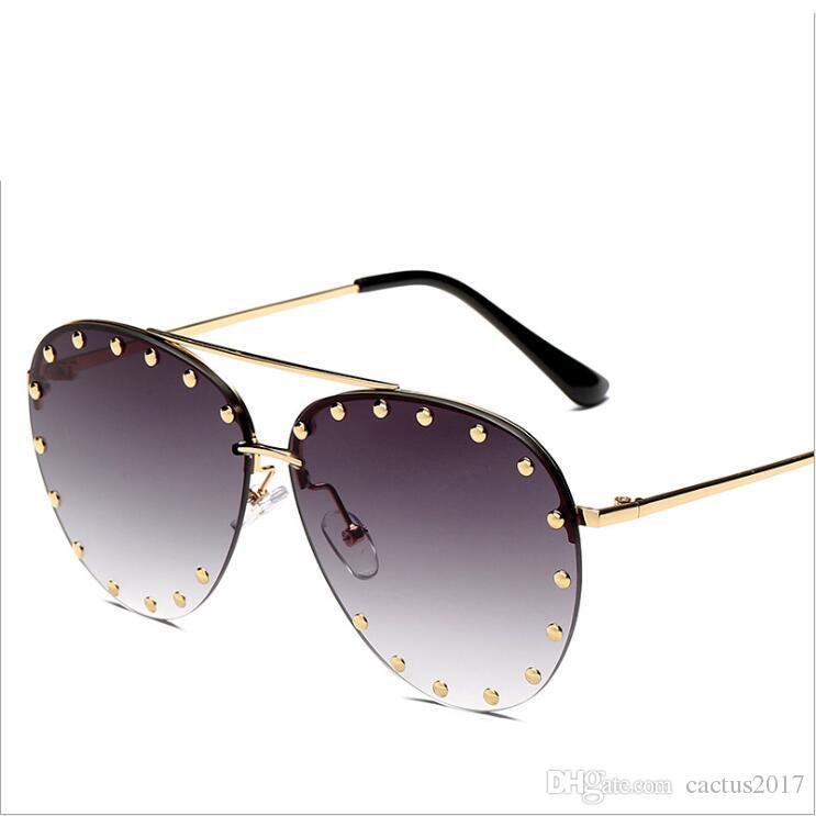 e95daecd9e Fashion Design Pilot Sunglasses Women Colorful Sun Glasses Female Shining  Rhinestone Eyeglasses For Ladies Gafas De Sol Vintage Sunglasses Super  Sunglasses ...