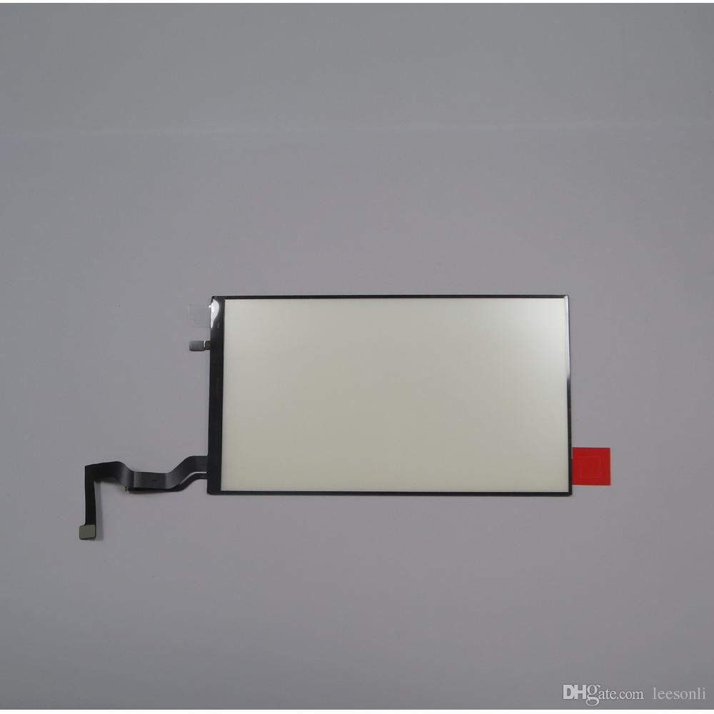 Venta al por mayor Lote Pantalla LCD Pantalla de luz de fondo Placa de película Flex Cable Ribbon para iPhone 8P Piezas de repuesto