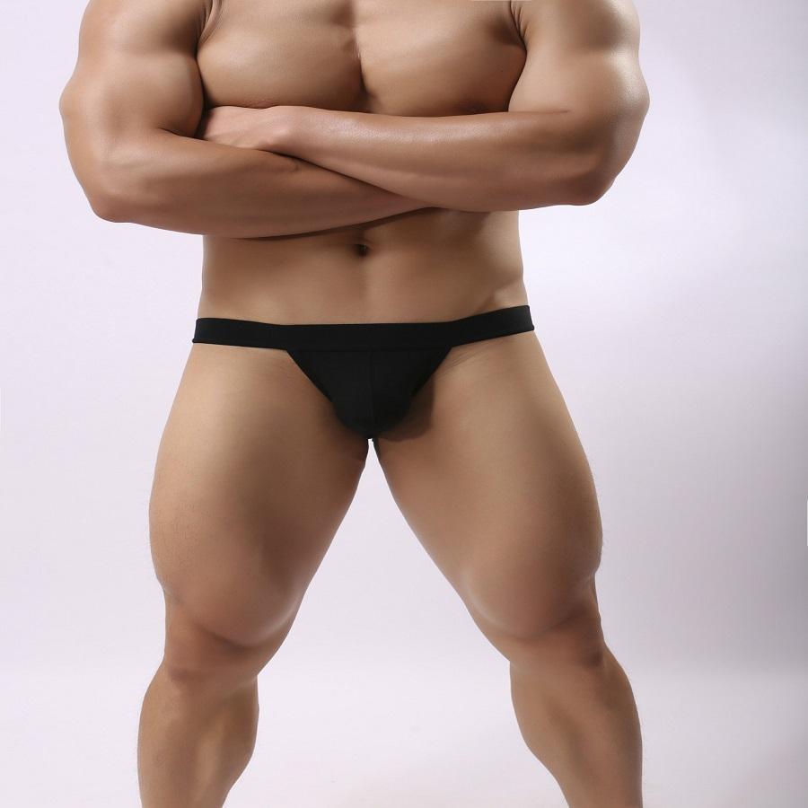 0e23421d31f052 Niedrige Taille der Art- und Weisemarken-Männer schließt reizvolle  Unterwäsche-Baumwollmänner Schriftsatz-Shorts Underpants für Mann, 5pcs /  lot ...