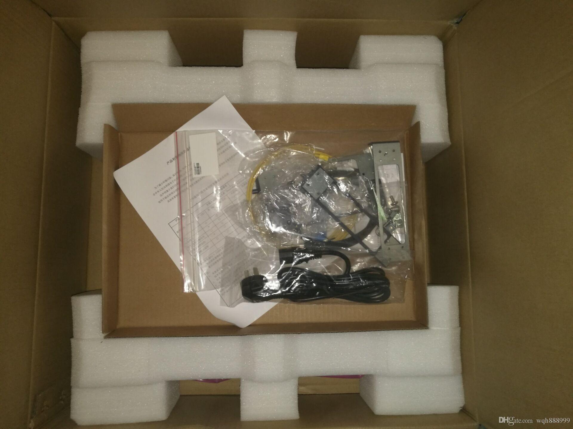 100% Original Schalter für ZTE ZXR10 2928E-PS-AC 24 POE