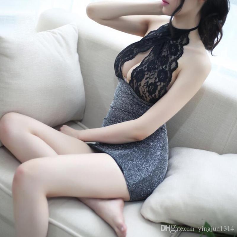 In panty crotch women girdle split