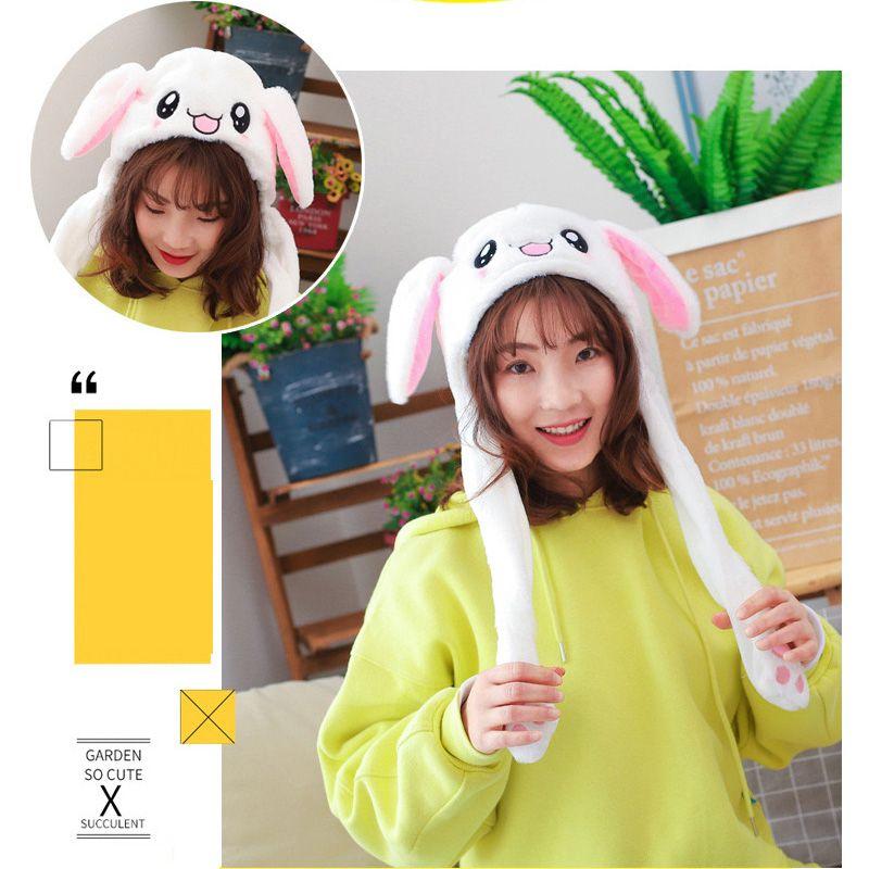 bb7840af6df Vibrating Rabbit Ears