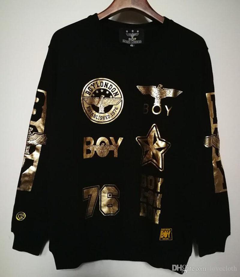 Champion Jungen Crewneck Sweatshirt