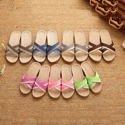 New Loe Eva Flip Flops Minimalist Cross Brand Slippers Flat Casual