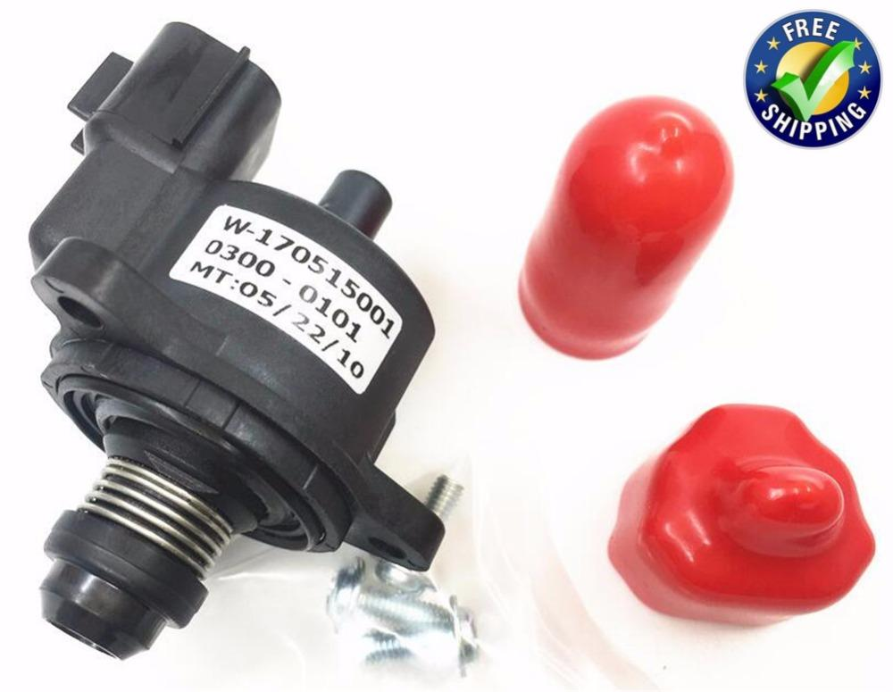 Hot Sale Taiwan Idle Air Control Valves 1450A132 MD619857 Idle Speed Motors  for Mitsubishi Lancer Space Star Carisma Outlander