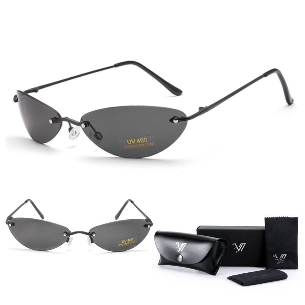 d33a2446672 Matrix Morpheus Sunglasses Movie Sunglasses Men 13.9 G Ultralight ...