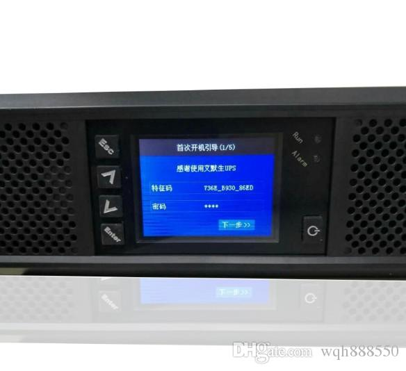 100% working power supply for Emerson 20KVA UPS ITA2-20K00AE3A02C00
