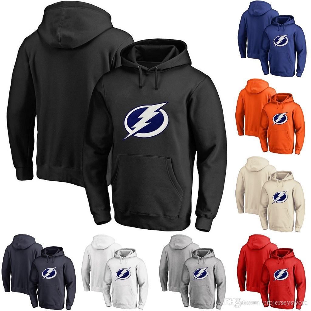 best website b268f a4c33 tampa bay lightning zip up hoodie