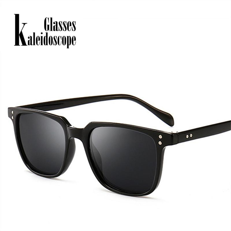 83682a72096 Sunglasses Men Driving 2018 Male Luxury Brand Driver Sun Glasses ...