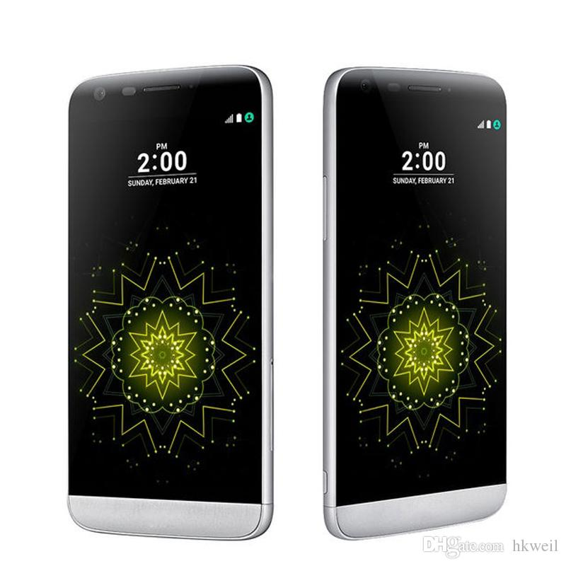 Original G5 SE Single sim 5.3inch Octa Core 3GB RAM 32GB ROM 16MP Fingerprint 4G LTE Refurbished Cell Phones