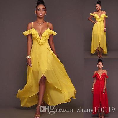 Ver imagenes de vestidos formales