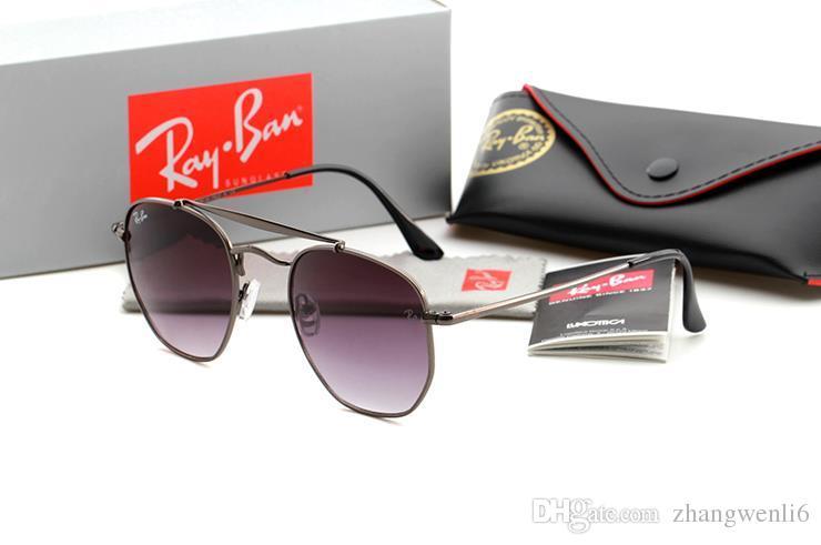 ffea03589b26 Luxury Brand Fashion AEVOGUE Newest Half-Frame Cat Eye Sunglasses ...