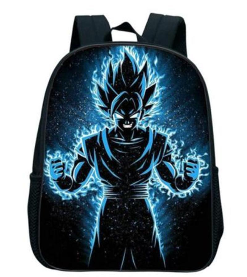 Compre Anime Dragon Ball Z 3D Print Mochila Para Niños Niños Niñas Bolsa  Mejor Regalo N28 A  13.19 Del Fdx01  acb2f78c546df