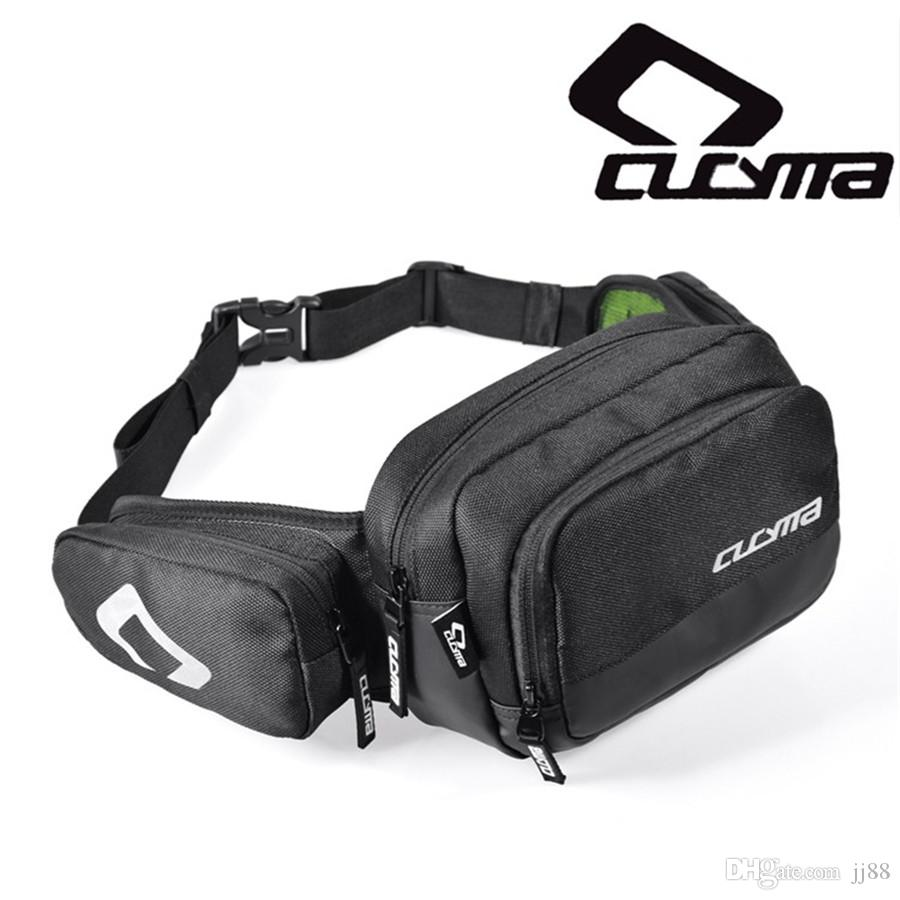 CUCYMA Multi Function Bicycle Bags Motorcycle Sports Oxford Waist Fanny  Pack Belt Bag Racing Wallet Pack Mobile Phone Tour Package Vintage Motorcycle  Bags ...