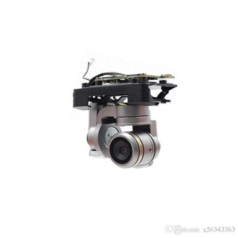 Used DJI Mavic Pro Drone can replace the accessory cloud camera Gimbal camera stable platform repair parts uav lens By Original disassembly