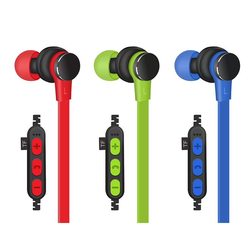 c5ffa51905f Wireless Bluetooth Headphones Magnetic Earphones Earbuds Sport ...