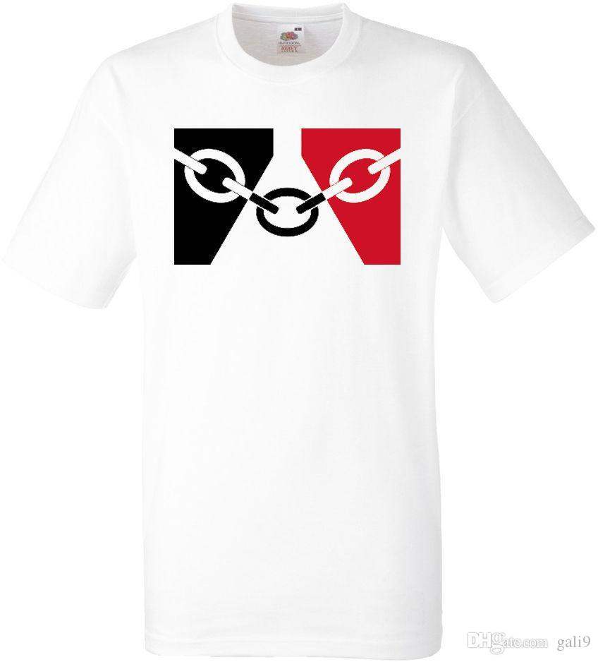 Black Country Flag Must Have T Shirt Polyester Teenage Natural