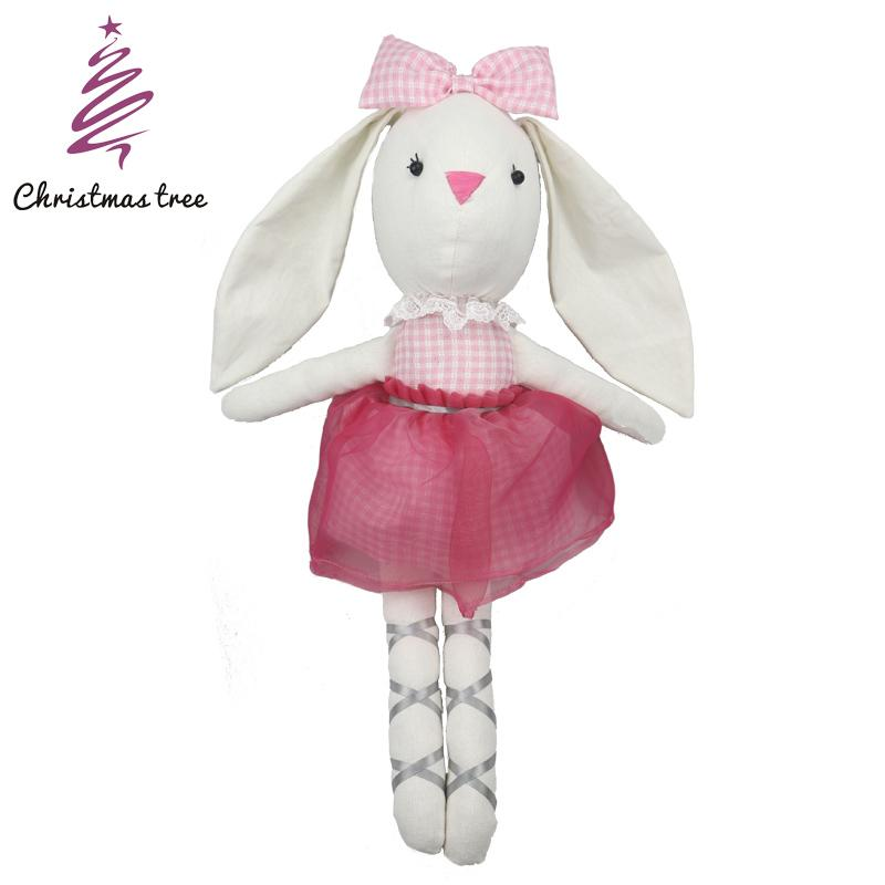 0a00f541485b 2019 60cm Big Bunny Baby Toy Stuffed Animal Plush Toy For Kids Christmas  Birthday Gift Cute Rabbit Plush Doll Easter Bunny From Buycenter, $22.93 |  DHgate.