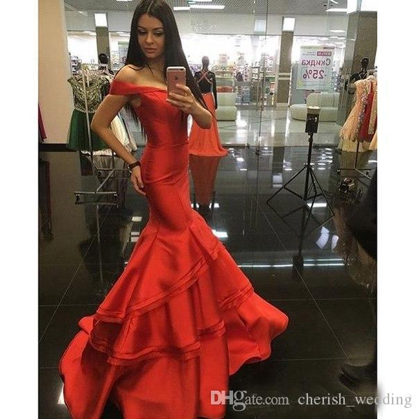 129a692f247 Cheap Silk Organza Evening Dresses Discount Wine Red Evening Dress Burgundy