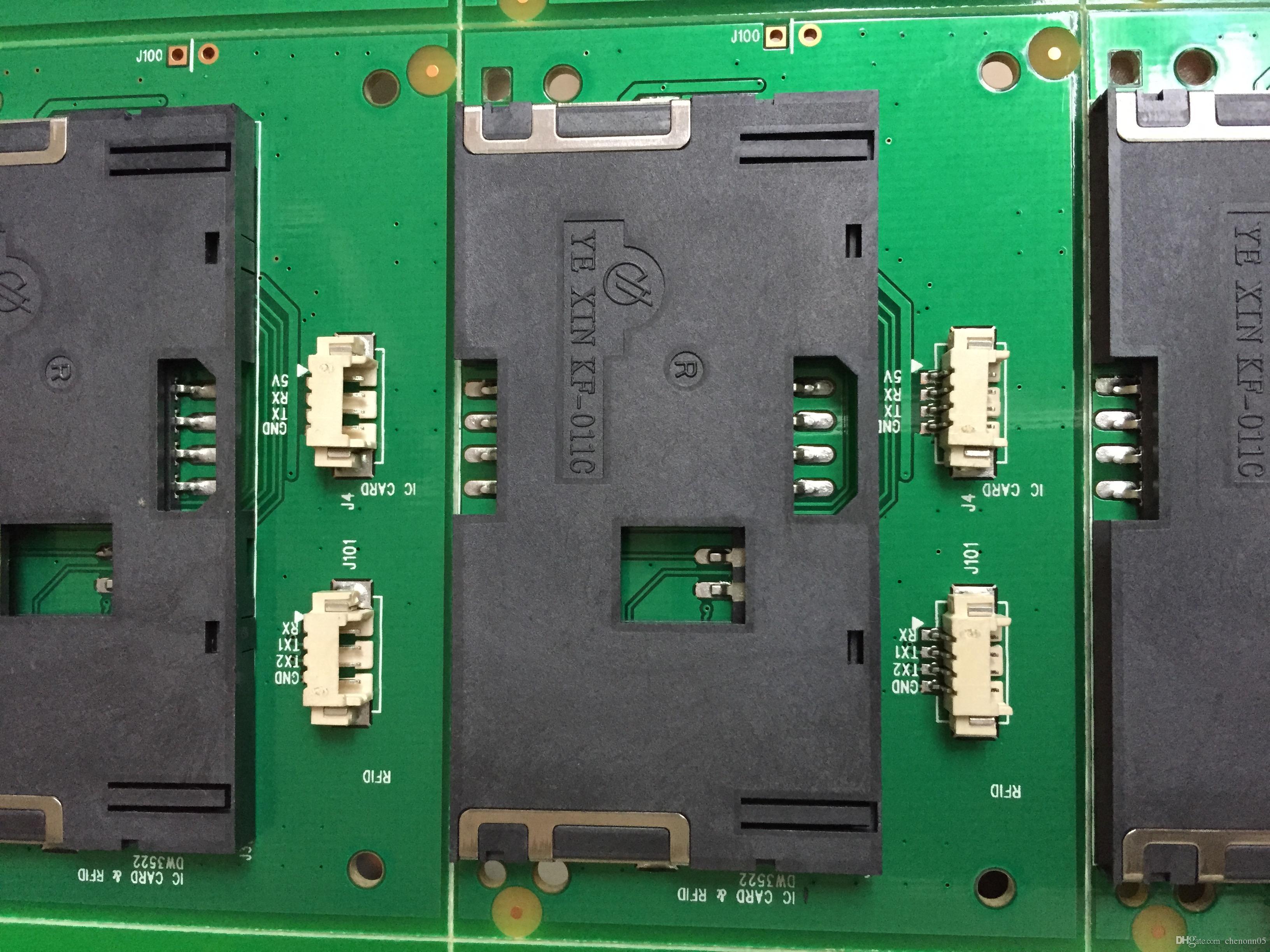 Compre Pcb Tablero Electrnico Vape Chip Motherboard Placa Para Xbox 360 Ver Imagen Ms Grande