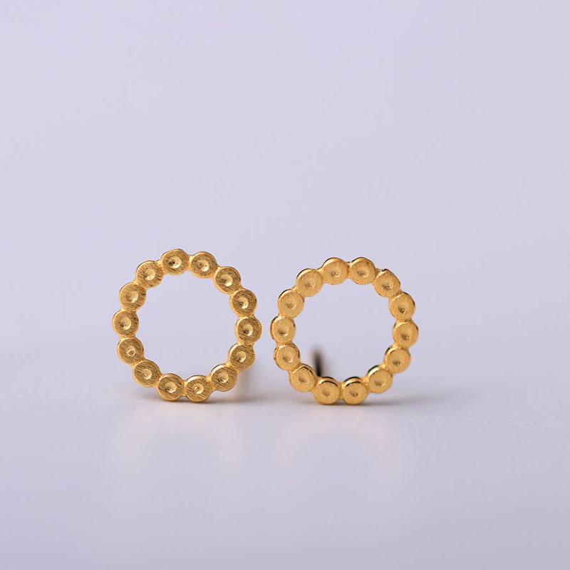 Best Hot Designer Earrings Jewelry Fashion 925 Sterling Silver