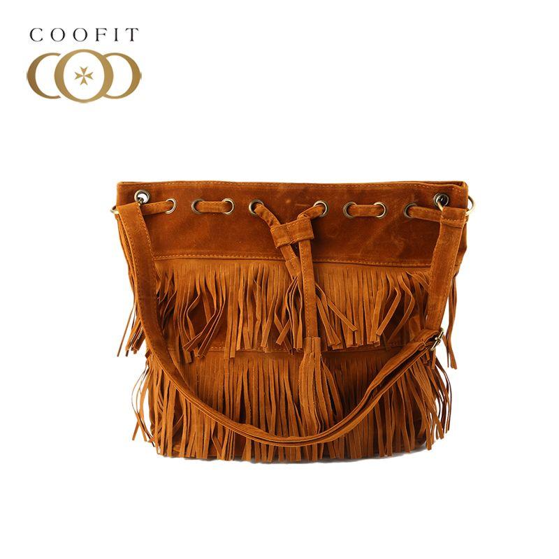 Pelle Donna Acquista Borsa Imitazione Vintage Coofit Hobos 5AqL3c4Rj