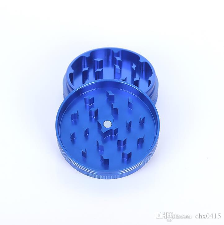 Encendedor de 2 capas de 55 mm, máquina de lapeado de galvanoplastia lisa, máquina de pulir de aleación de aluminio