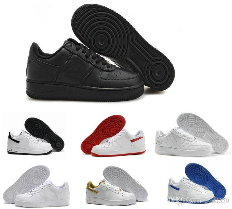 2ee63d95 australia compre 2018 top forces one 1 nike air force 1 one low high  clásico bajo