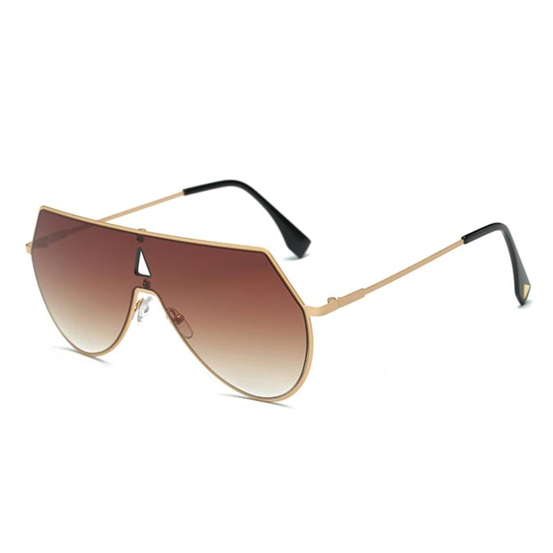 063010f6a7c Cool Cutting Fashion Piece Sunglasses Men One-Piece Sun Glasses For Men  Mirror Fashion Future Style Oculos Glasses Sunglasses Cheap Sunglasses Cool  Cuing ...