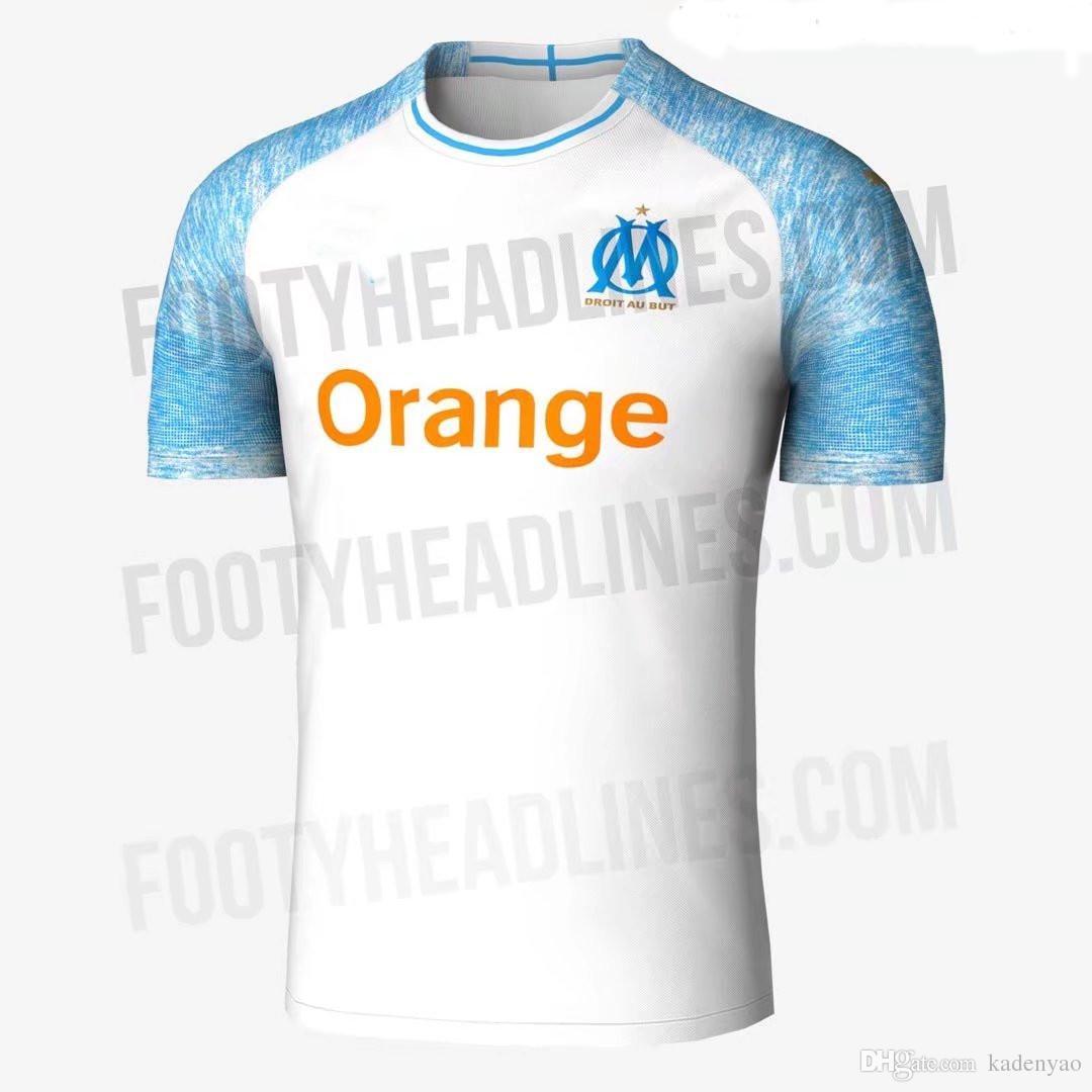 tenue de foot OM acheter