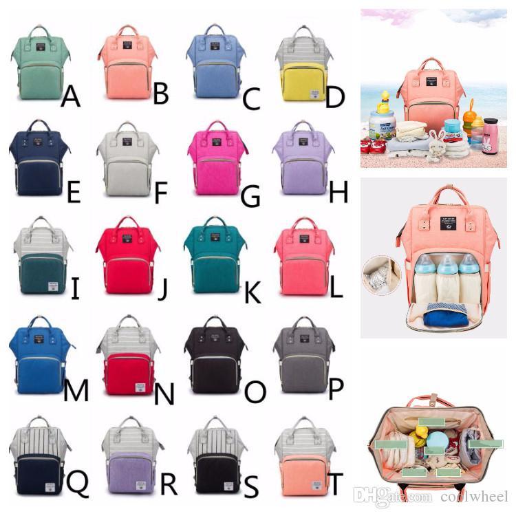 1118c473 Mother Maternity Backpacks Handbags Shoulder Bags Mommy Diaper ...