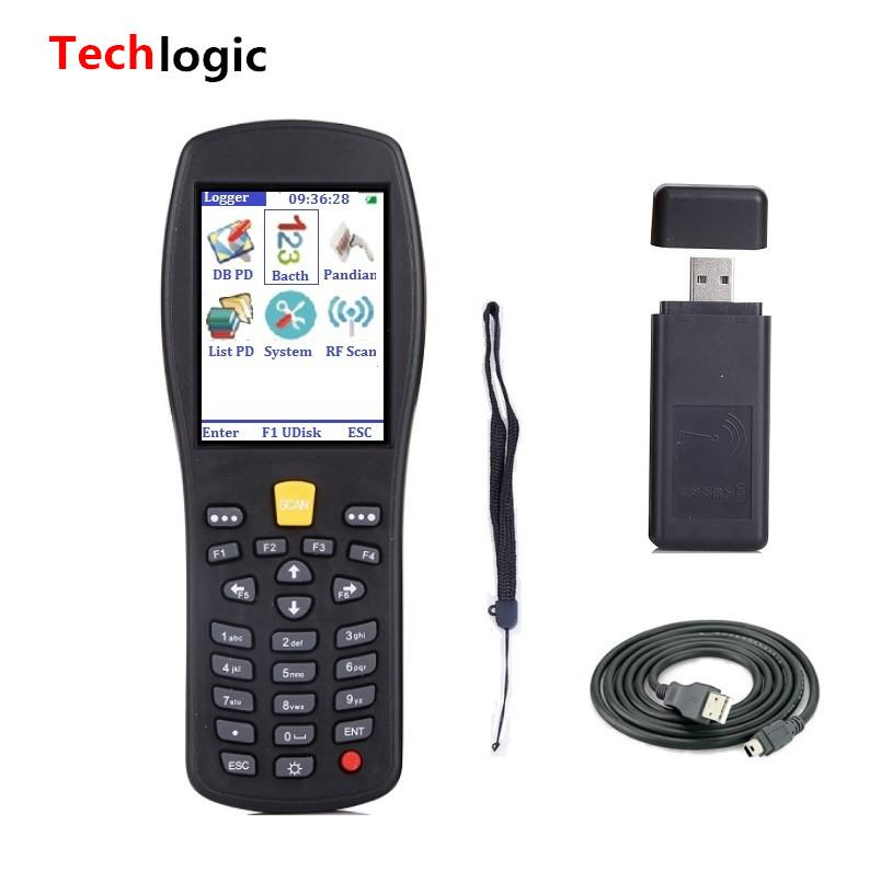 Wholesale Techlogic X7 Pda Barcode Scanner Portable Laser Barcode ...