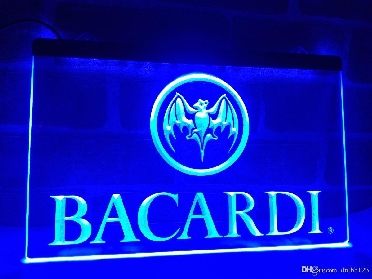 La023b Bacardi Banner Flag Led Neon Light Sign Brightest Led Strip Lighting Strips From Dnlbh123 $8.85| Dhgate.Com  sc 1 st  DHgate.com & La023b Bacardi Banner Flag Led Neon Light Sign Brightest Led Strip ...